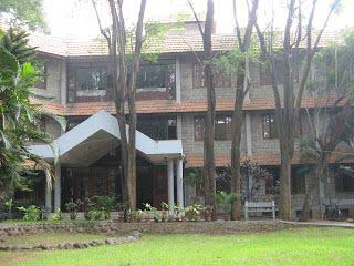 Ecumenical Resource Centre (ERC)